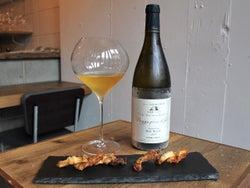 ビール党、ワイン党の双方を満足させる!こだわりビールとレアな長野県産ワインが味わえる『ツキノワグマ』