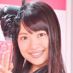 モデルプレス - AKB48北原里英、初ソロCMで歌声披露も「絶妙な不安定感」