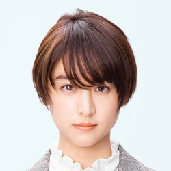 山本美月、35cm髪バッサリ「ランチ合コン探偵」で地上波連ドラ初主演