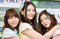 SKE48は「脱ぎます!」宣言 坂道グループに対抗