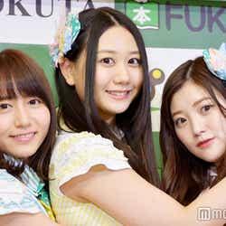 モデルプレス - SKE48は「脱ぎます!」宣言 坂道グループに対抗