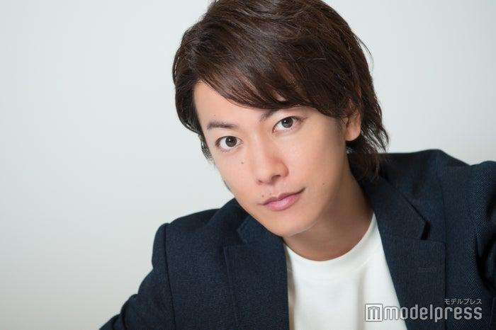 モデルプレスのインタビューに応じた佐藤健(C)モデルプレス