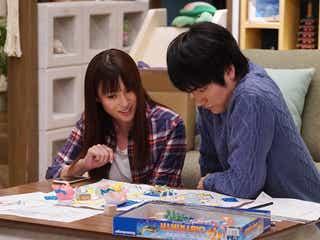 「隣の家族は青く見える」奈々(深田恭子)、妊娠発覚?大器(松山ケンイチ)の不安とは…<第3話あらすじ>