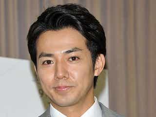 ピース綾部、昼ドラ初主演は「想像の5000倍ハード」 キスシーンを熱望「ギャラがなくてもいい」