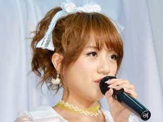 高橋みなみ、AKB48襲撃事件に公の場で初コメント 引き続き厳戒態勢