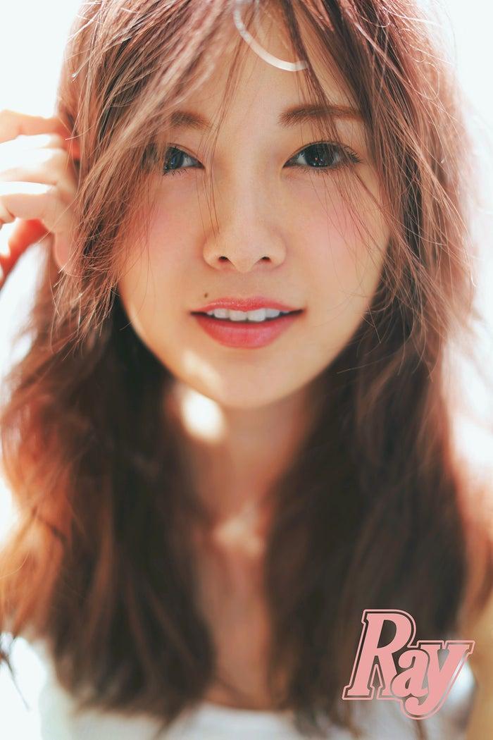 乃木坂46白石麻衣「Ray」11月号より(画像提供:主婦の友社)