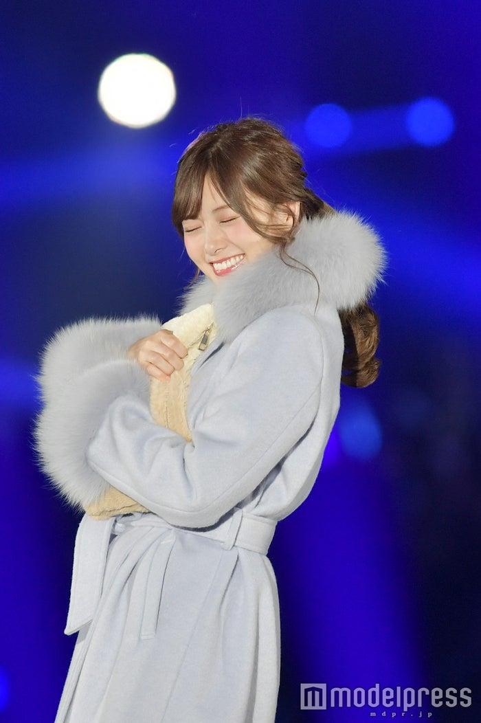 白石麻衣 (C)モデルプレス