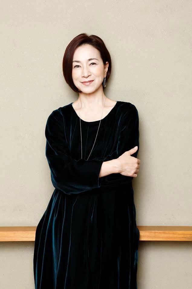 原田美枝子 (画像提供:NHK)