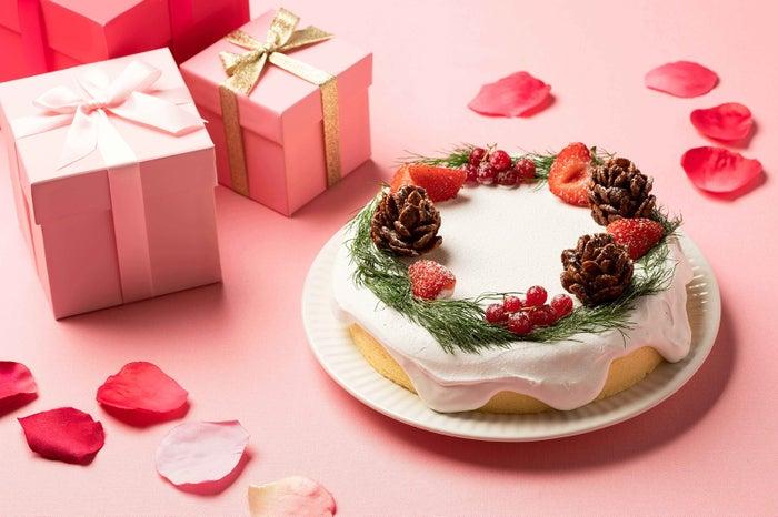 ドレスアップ・フォー・クリスマス!/画像提供:ヒルトン東京ベイ