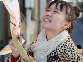 柴田紗希「泣きそうになった」感動の旅へ