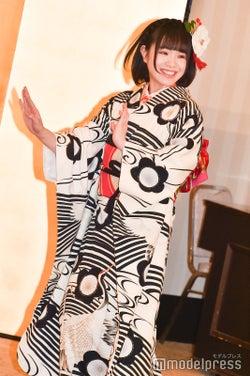 水田詩織/AKB48グループ成人式記念撮影会 (C)モデルプレス