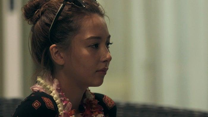 仁希『TERRACE HOUSE ALOHA STATE』25th WEEK(C)フジテレビ/イースト・エンタテインメント