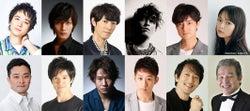 """A.B.C-Z戸塚祥太が""""ビートルズ""""に「与えられた役割を全うしたい」<BACKBEAT>"""