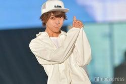 M!LK山崎悠稀、卒業ライブ開催を発表