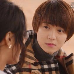 俳優・小越勇輝、8歳上女優と交際成立 初参加の恋愛リアリティーショーで