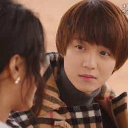 モデルプレス - 俳優・小越勇輝、8歳上女優と交際成立 初参加の恋愛リアリティーショーで