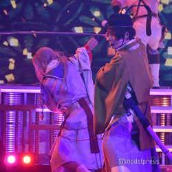 【リハ最終日】刀剣男士 (C)モデルプレス