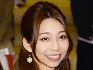小泉麻耶、SEXYボディ全開で視聴率に自信「楽しんで」