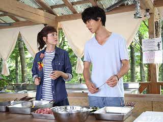 桐谷美玲主演 月9「好きな人がいること」<第4話あらすじ>