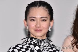 山田杏奈、監督指名でキャスティング「瞳がかなり印象的」<21世紀の女の子>