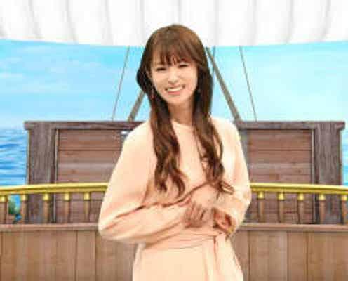 深田恭子「ドンピシャは無理です…」と弱気な発言も大活躍!原田泰造が「好き!もう大好き」と、おかしな行動に出て…