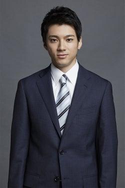 山田裕貴「特捜9」新メンバーに決定 豪華共演者に「この春、生き残らなきゃ」