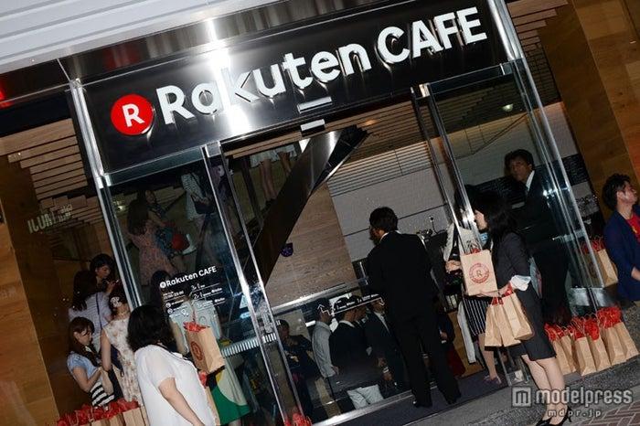 「楽天カフェ」を東京・渋谷にオープン