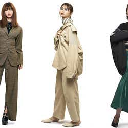 モデルプレス - 2019年秋冬の流行ファッションは?「TGC」3大トレンドキーワード発表