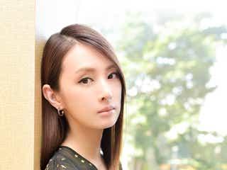 """""""黄金世代""""北川景子の目に、次世代はどう映る?女優を辞めようと思った過去、忘れられない言葉…14年のキャリアを振り返る<モデルプレスインタビュー>"""