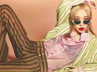 加藤ミリヤ、10年の歴史に幕<miliyah's fashion show>