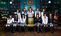 長濱ねる、けやき坂46主演ドラマの出演見送りを発表 欅坂46専任へ<運営コメント>