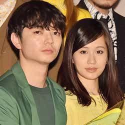 前田敦子と2人乗り 染谷将太「殺されるんじゃないかと…」【モデルプレス】