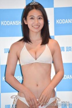 佐藤あいり (C)モデルプレス