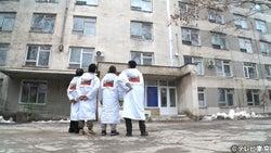 ヨーロッパ最貧国モルドバの人々に笑顔を!日本の技で大修理『世界!職人ワゴン』