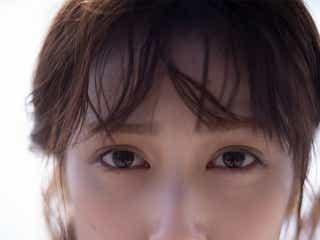 """""""超正統派美女""""中村ゆりか、1st写真集決定 初水着&すっぴんも披露<Over the moon>"""
