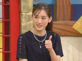 綾瀬はるか、SMAPをバックに歌った過去振り返る「泣いてましたよね」