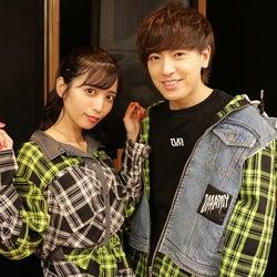 美男美女YouTuberコンビ・ヴァンゆん、歌手デビューが決定「2人とも、一度諦めた夢をもう一度」
