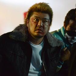 湘南乃風・REDRICE、錦戸亮は「スマイル侍」!? 初共演の印象語る