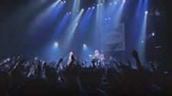 the peggies 全国ツアーの秘蔵ライブ映像を公開
