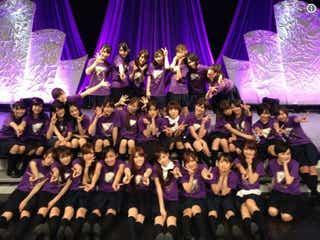 乃木坂46の過去写真、元メンバー・畠中清羅が公開 グループへの思いに感動の声広がる