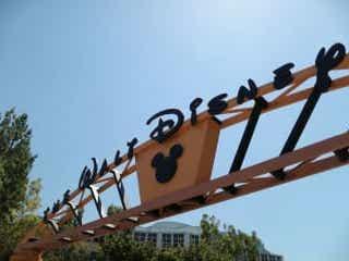 米ディズニーの7─9月期は23%減収、予想は上回る 株価上昇
