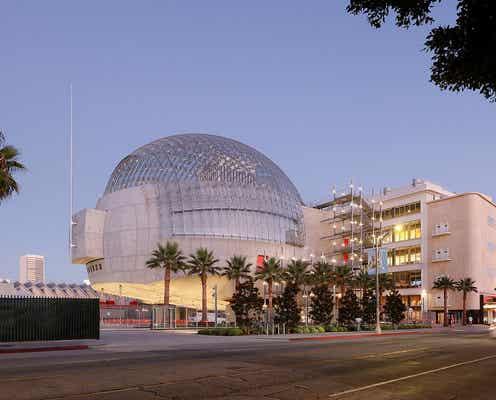 """米ロサンゼルスに「アカデミー映画博物館」臨場感あふれる展示で""""映画""""の歴史を紹介"""