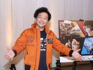 ルパン声優・栗田貫一、USJのスパゲッティを絶賛 「感動します」 20日、『ユニバーサル・クールジャパン2020』のプレスプレビューが実施され、声優の栗田貫一が登場した。