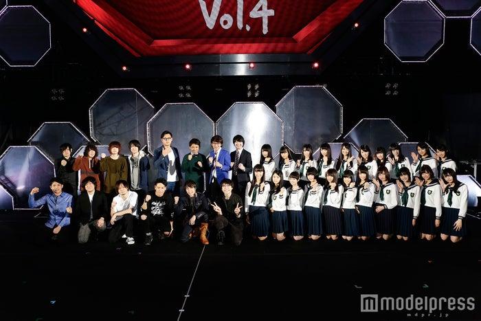 『LIVE EXPO TOKYO 2016 ALL LIVE NIPPON Vol.4』(画像提供:ニッポン放送)