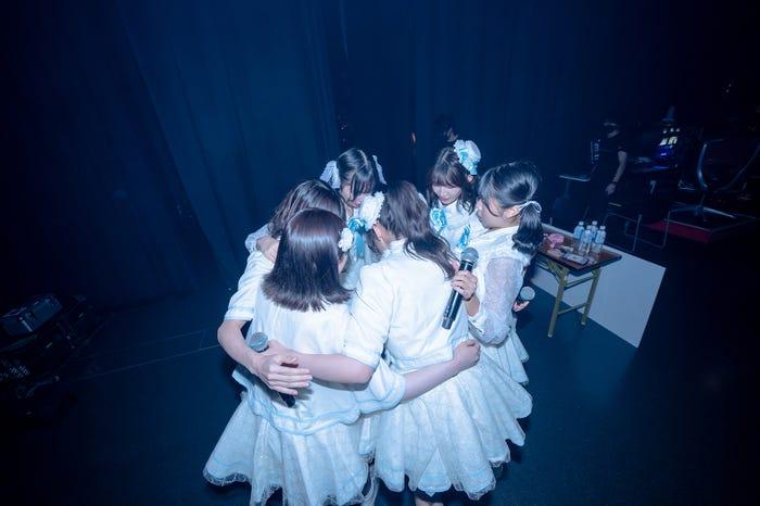 なんキニ!2周年記念ワンマンライブ「君と見る景色」(提供写真)