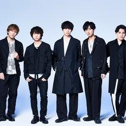 キスマイ、新アルバムで3年ぶりメンバー全員ソロ曲&北山宏光の作詞作曲も<FREE HUGS!>