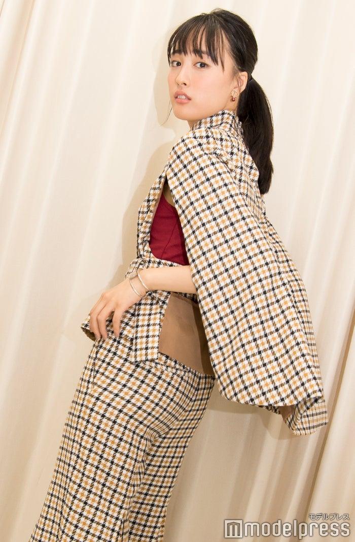 大友花恋 (C)モデルプレス