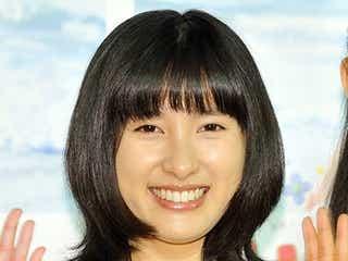 ヒロイン土屋太鳳、新朝ドラでダンスも披露「未熟なのにどうしよう」
