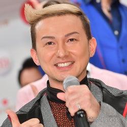 DA PUMP、16年ぶり紅白出場決定<第69回 NHK紅白歌合戦>