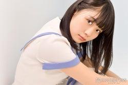 """SKE48小畑優奈、新センター抜擢の理由がわかった 「霊長類最強の可愛さ」「奇跡の透明少女」…""""キャッチコピーがあり過ぎる""""逸材<モデルプレスインタビュー>"""